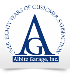 Albitz Garage Inc.