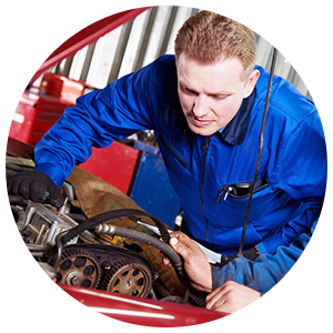 Vehicle Diagnosis Pottstown | Albitz Garage