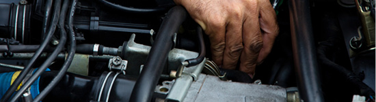 Vehicle Inspection | Albitz Garage Pottstown