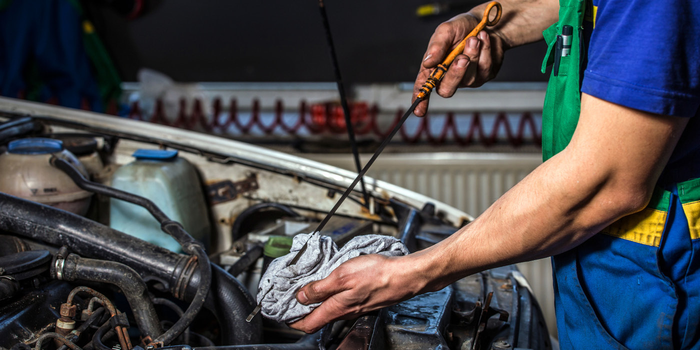Auto Maintenance Pottstown | Albitz Garage