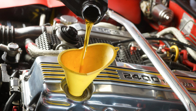 Oil Leak Repair | Albitz Garage Pottstown