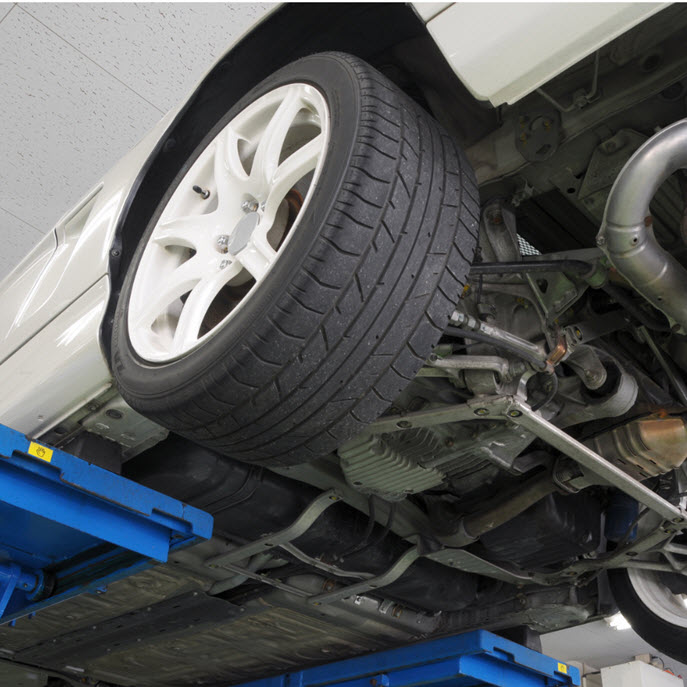 used car pre inspection services